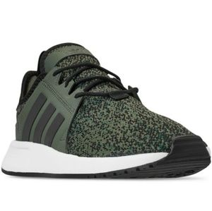 Adidas X PLR Sneakers Lightweight & Breathable